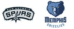 Playoffs NBA 2011 Spurs vs Grizzlies
