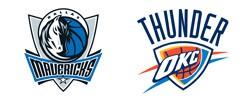 Playoffs 2011 NBA Oklahoma City Thunder Dallas Mavericks