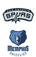 Playoffs NBA 2001 Spurs Grizzlies eliminatoria
