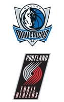 Playoffs NBA 2011 Mavericks Blazers eliminatoria