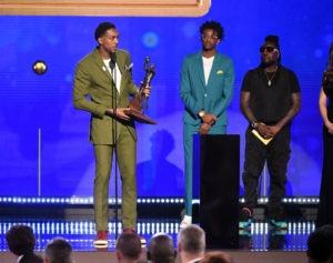 ganadores Sexto Hombre del año NBA