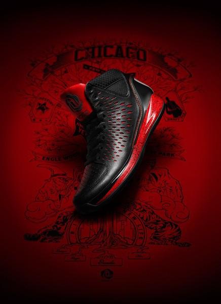 12 FW12 Rose Phase2 PR Footwear Black A