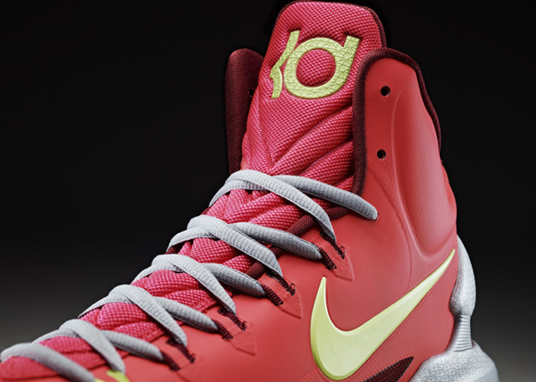 KD V Kevin Durant Nike
