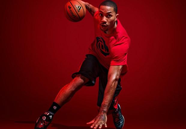 Basketball is everything derrick rose