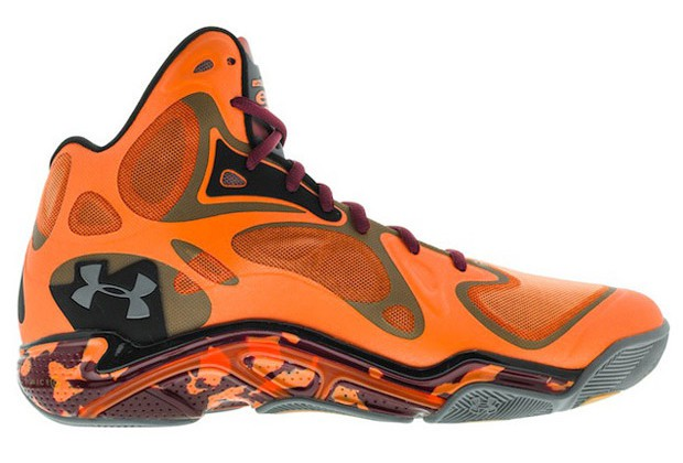 Zapatillas 1Stephen Curry Shoes 2011