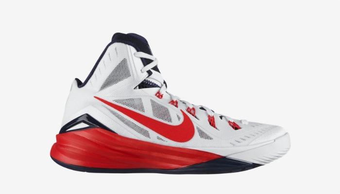 Nike Hyperdunk 2014 USA