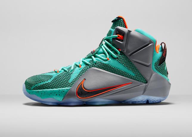 Nike LeBron 12-13