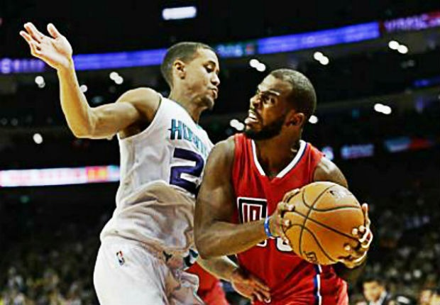 Clippers, Hornets