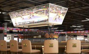 Cierra el NBA Café de Barcelona