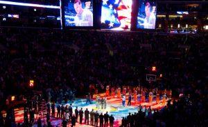 Clasificación NBA