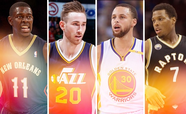 Fichajes NBA 2017