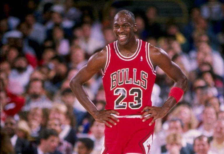 Los Salarios De Michael Jordan En Su Carrera Nba