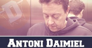 Entrevista a Antoni Daimiel