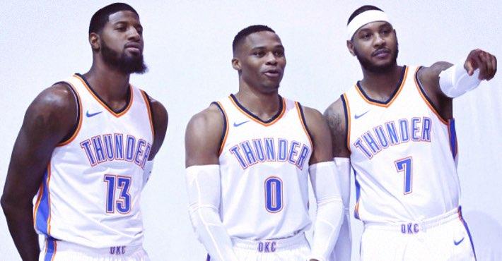 plantilla más cara de la historia de la NBA