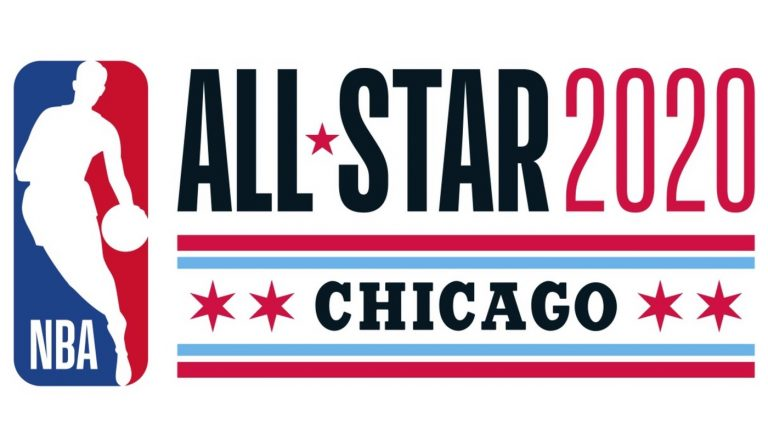 All-Star NBA 2020 Chicago