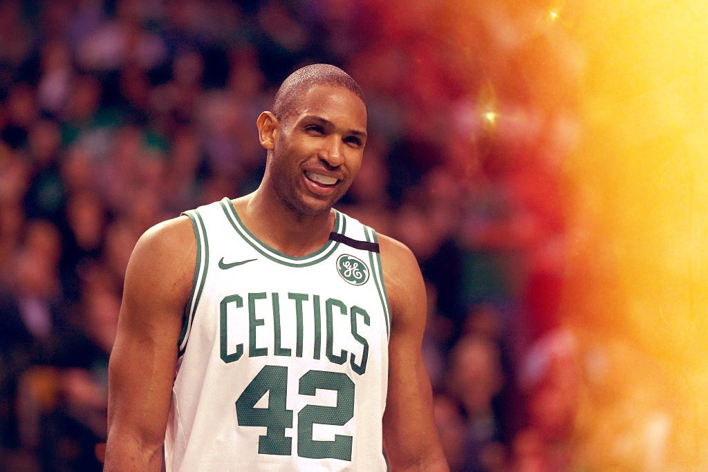 mejores pivotes agentes libres NBA