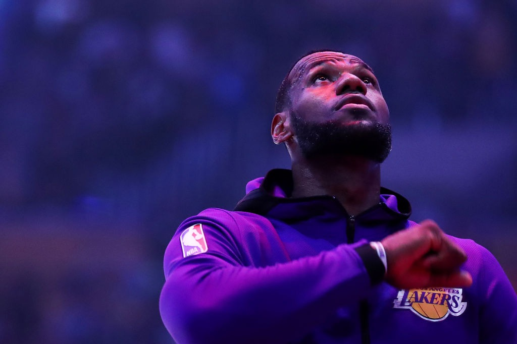 Previa NBA Los Angeles Lakers