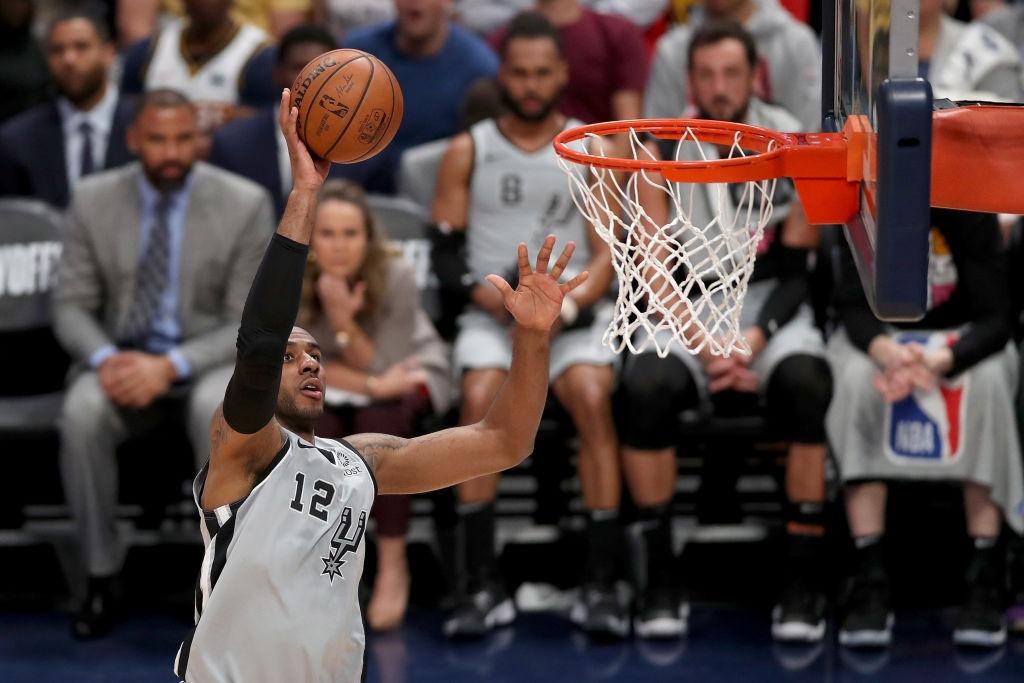 Previa NBA 2019-20 Spurs