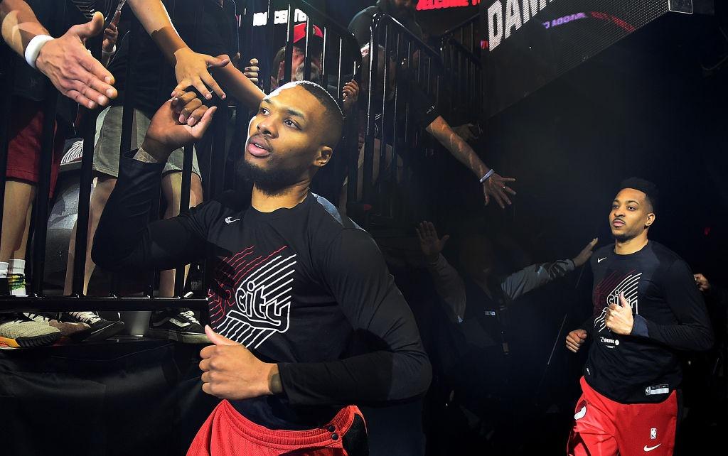 Previa NBA 2019-20 Portland