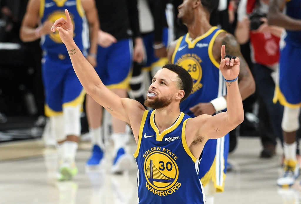 Previa NBA Golden State Warriors 2019-20