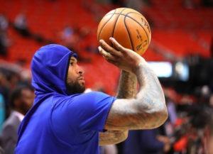 La NBA concede a Lakers la 'disabled player exception' por Cousins