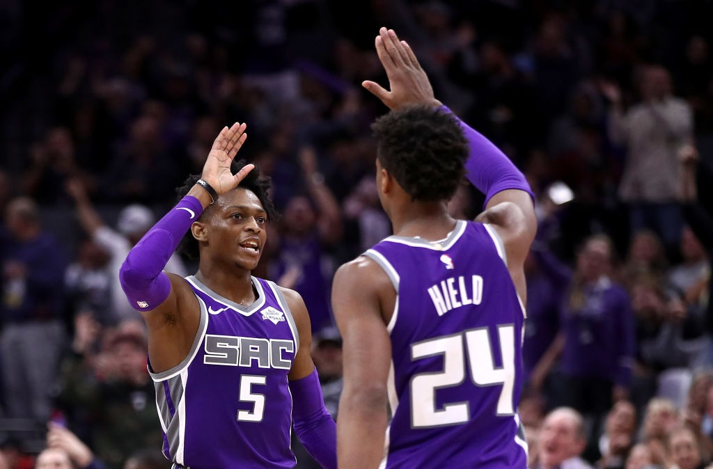 Previa NBA Sacramento Kings