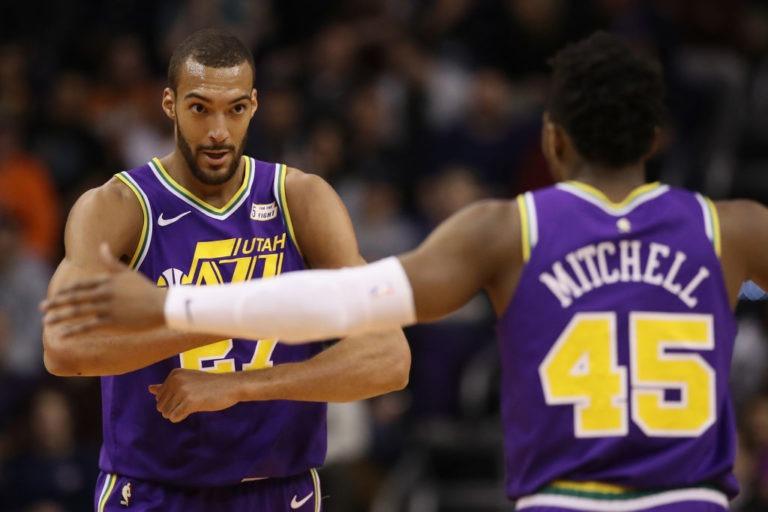 Previa NBA 2019-20 Utah