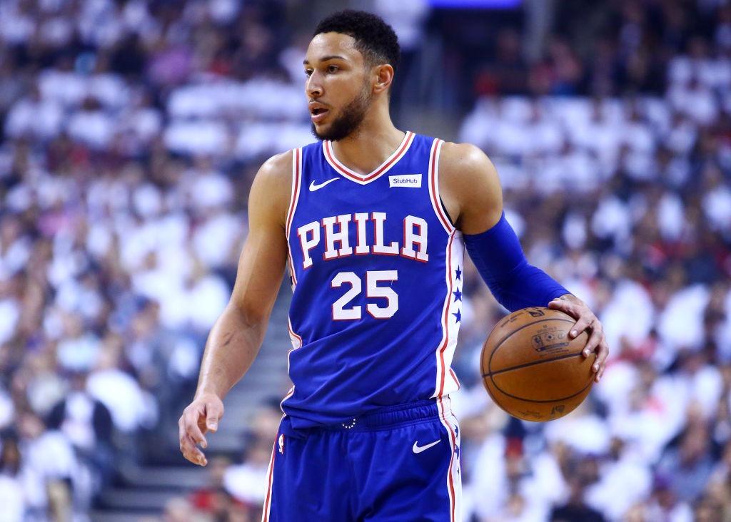 Previa NBA Philadelphia 76ers