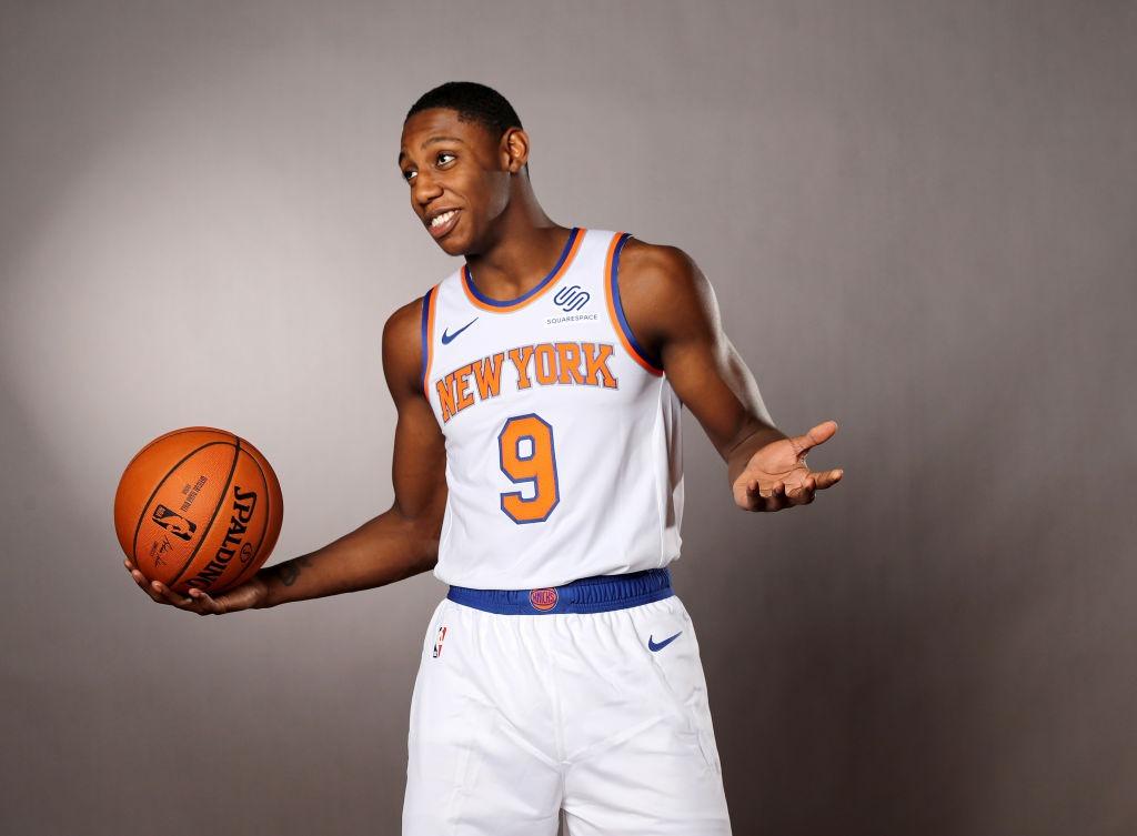 Previa New York Knicks 2019-20