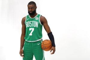 Los Celtics ofrecen a Jaylen Brown cuatro años y 80 millones