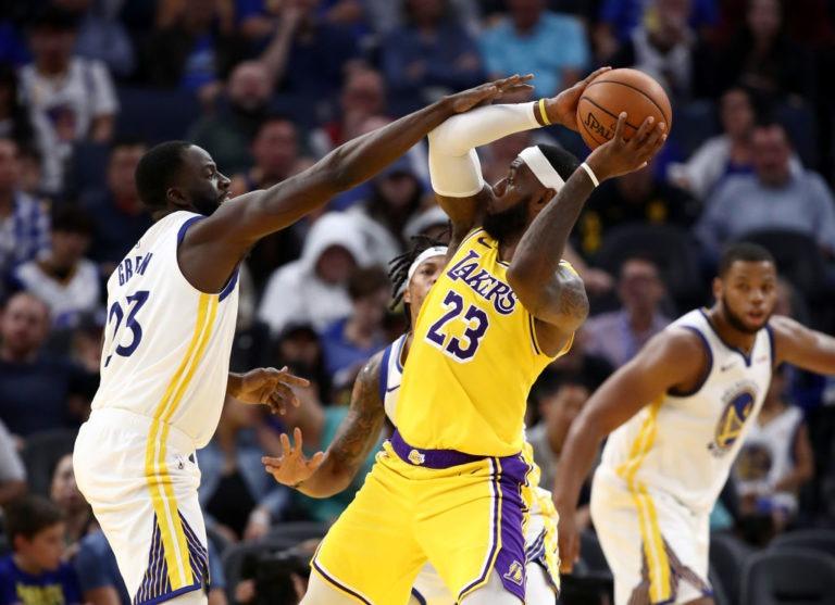 NBA Online