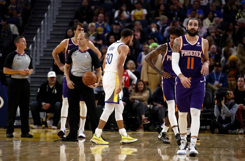 Curry confía en volver a jugar la próxima primavera - Nbamaniacs