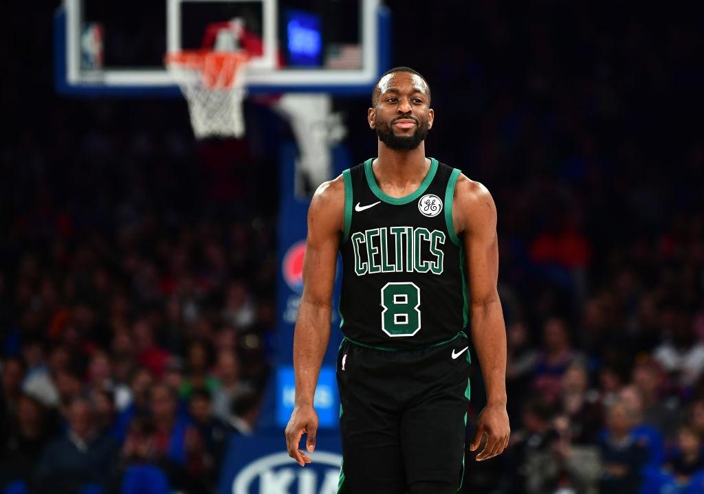 Los Celtics asaltan San Antonio y lideran en solitario el Este - Nbamaniacs