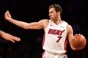 Miami doblega a Portland con un genial Goran Dragic