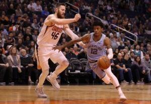 Memphis llama a la puerta de playoffs
