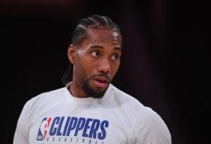 Leonard nunca consideró la opción de los Knicks en la agencia libre
