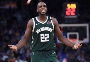 No hay quien pare a estos Bucks: seis victorias seguidas