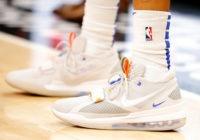 Knicks y Lakers siguen siendo las franquicias más valoradas de la NBA
