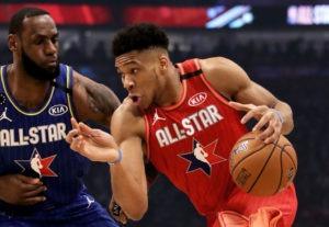 LeBron elogia el nuevo formato del All-Star Game