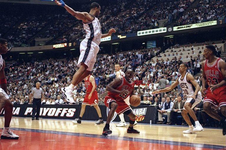 Chicago Bulls 1998