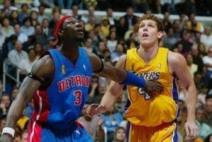 Jugador Defensivo NBA
