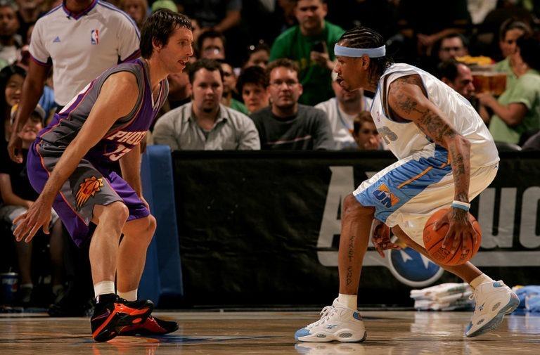 curiosidades NBA