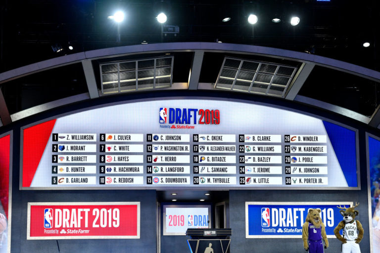 Draft NBA