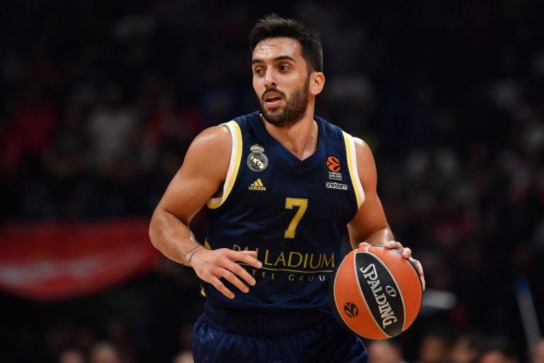 Facundo Campazzo a la NBA: ¿en qué club de Estados Unidos jugará?