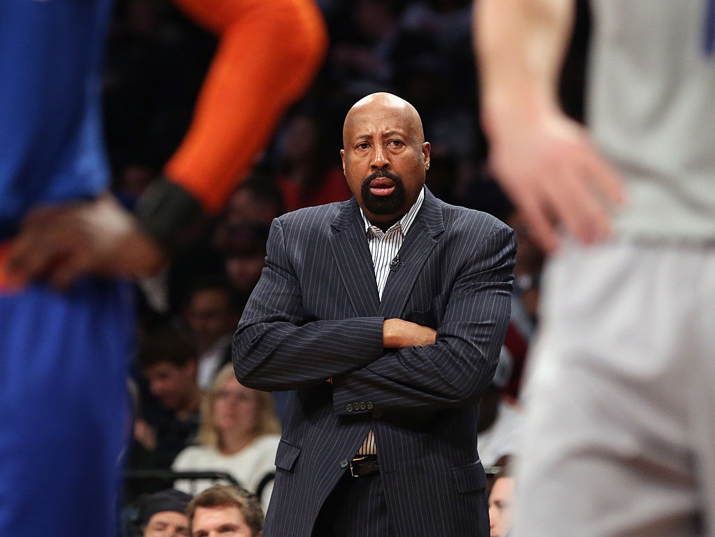 Mike Woodson vuelve a los Knicks