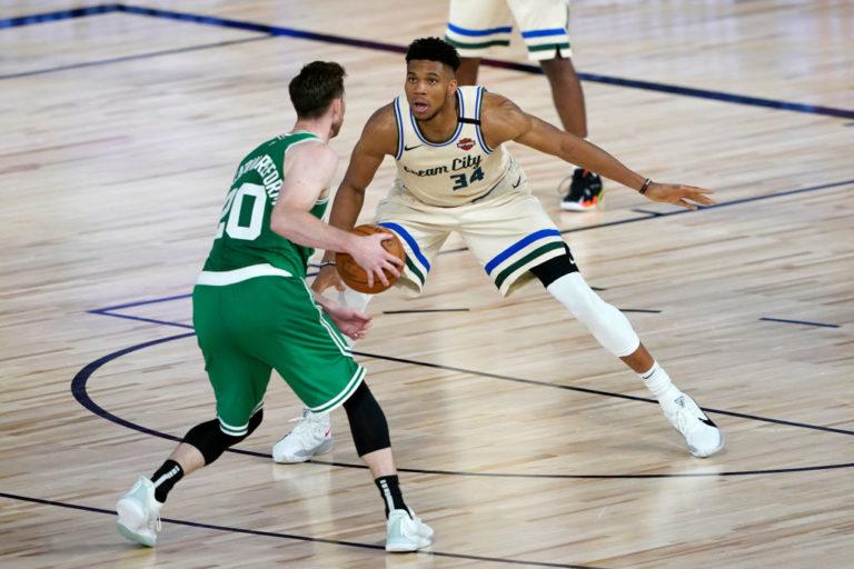 La NBA ya tiene a sus tres candidatos a MVP
