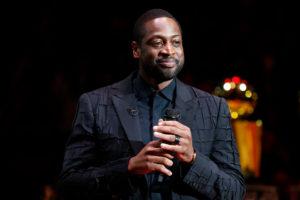 Dwyane Wade apoyará a los Miami Heat en las Finales de la NBA