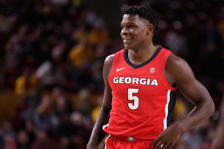 A repartirse el talento nuevo en el Draft de la NBA