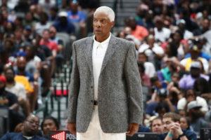 Julius Erving cree que los Brooklyn Nets están comprando el anillo