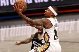 Los Pelicans no extenderán el contrato de Isaiah Thomas